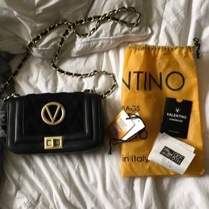Valentino quilted crossbody - AUTHENTIC W/ TAGS
